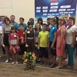 ООО «Дивный сад» принял участие в акции «Марафон добрых дел»